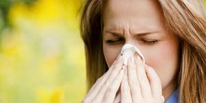 Contaminación ambiental agrava los síntomas