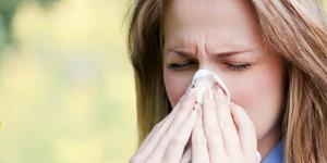 Alergias en invierno potencian infecciones respiratorias