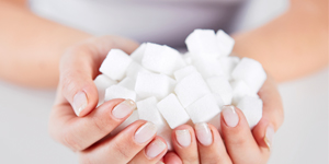 Alimentos blancos que no debes consumir en exceso