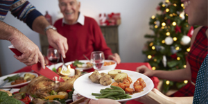 Cómo disfrutar las comidas de forma saludable
