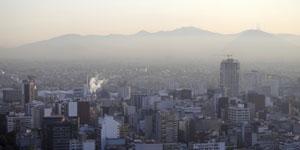 Calidad del aire y enfermedades respiratorias