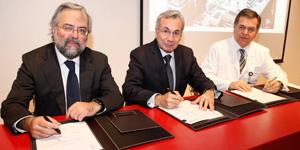 Ampliación del Convenio Docente Asistencial con Universidad de Chile