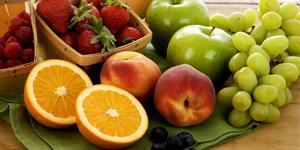 10 frutas de invierno y sus beneficios