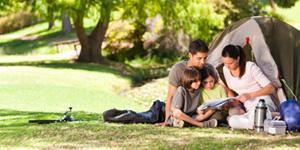 Consejos para alejar a tus hijos de las pantallas