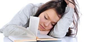 Cuando el exceso de sueño afecta tu vida