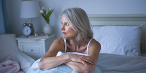 ¿Cómo recuperar el sueño perdido?