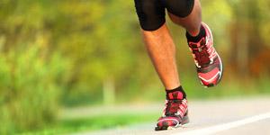 Test del corredor: ¿Estás listo para la maratón?